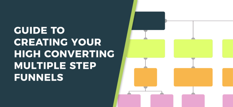 The Definitive Guide To Creating Your High Converting Multiple Step Funnels